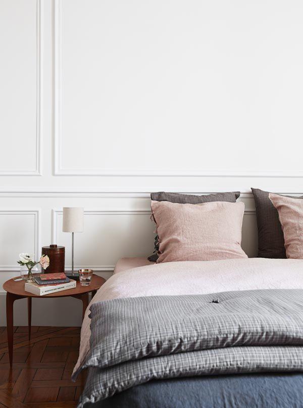 Detail Bedroom   A+B Kasha, buy home in Paris 7ème