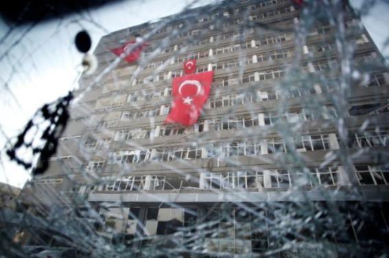 Independent: Η Τουρκία μετατρέπεται σε νέα Συρία Την μετατροπή της Τουρκίας σε νέα Συρία και νέο ...