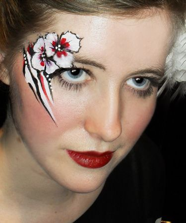 Adult face paint paint images