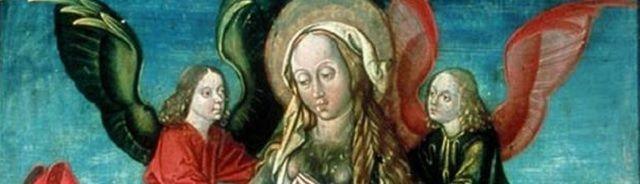 """""""Jezus was getrouwd met prostituee en kreeg twee kinderen met haar"""" - http://www.ninefornews.nl/jezus-getrouwd-met-prostituee-en-kreeg-twee-kinderen-met-haar/"""