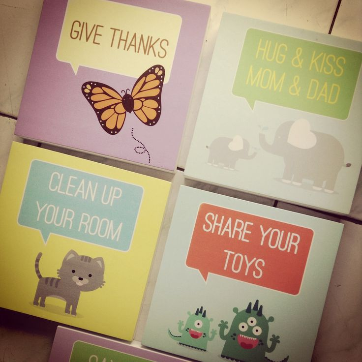 Little kind words from Eve & Artistry wall art collection.