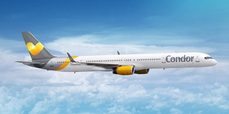 Condor will be continuing its flights from Germany to Cyprus for the summer 2018 season, according to an official announcement.