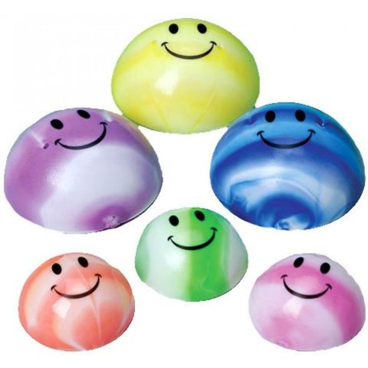 Smiley Face Poppers Case Pack 14  Smiley #Face #Poppers Invert this smiley face popper and watch it jump sky high. Smiley poppers are a fun addition to a birthday or classroom goody bag. Poppers are also great prizes for school or church carnivals. Size 1 1/2 in. Diam. Assorted colors Made of flexible plastic