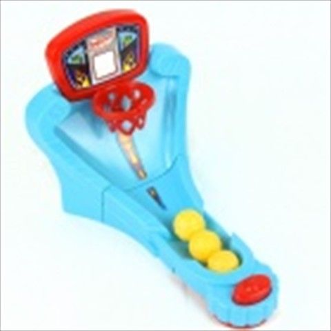 Creative Shoes Catapult Shoot Hoops Game  $11.31