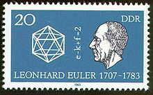 Leonhard Euler - Wikipedia, the free encyclopedia