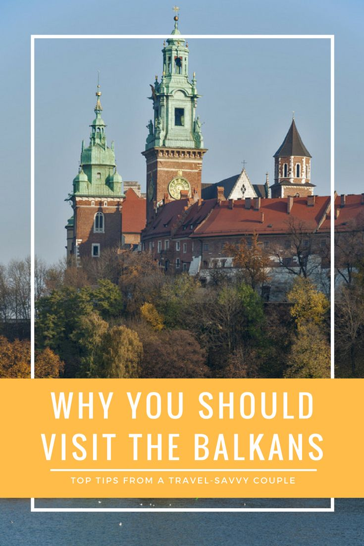 After visiting more than 100 countries, this travel-savvy couple thinks you should be visiting the Balkans right NOW - before it becomes a mainstream tourist destination. Learn their top tips, experiences and words of advice for this stunning area in our latest blog post! - http://bit.ly/2fSgKrA