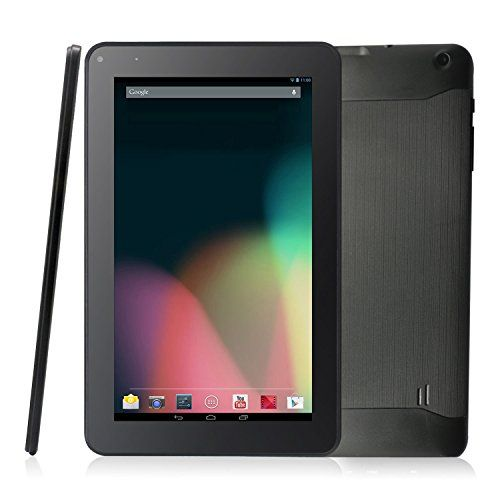 """""""PROMOTIONAL SALE"""" QUAD CORE YONES ® 9"""" AMDROID 4.4 KITKAT TABLET PC FLAT 60% OFF DUAL CAMERA 5 POINT TOUCH SCREEN BLUETOOTH- WIFI-STORAGE 8G-SCREEN RESOLUTION1024X600 HDMI PORT -BBC,Games,Facebook Yones http://www.amazon.co.uk/dp/B00JU65E5G/ref=cm_sw_r_pi_dp_Yf7Xub113KJFF"""