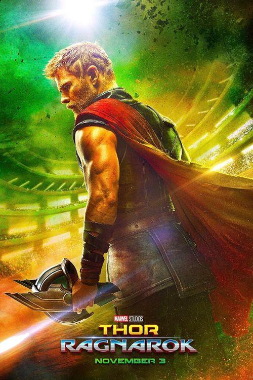 Watch Thor: Ragnarok (2017) Full Movie HD Free Download