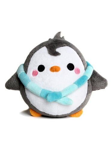 Penguin Plush