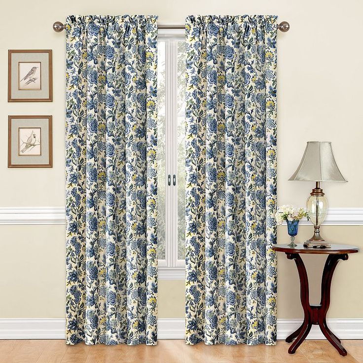 1000 ideas about waverly curtains on waverly