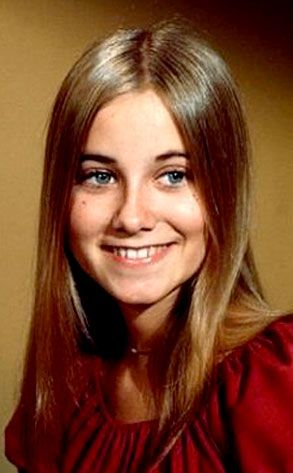 Maureen McCormick as Marcia Brady | Growing up Brady wasn't all it was cracked up to be.