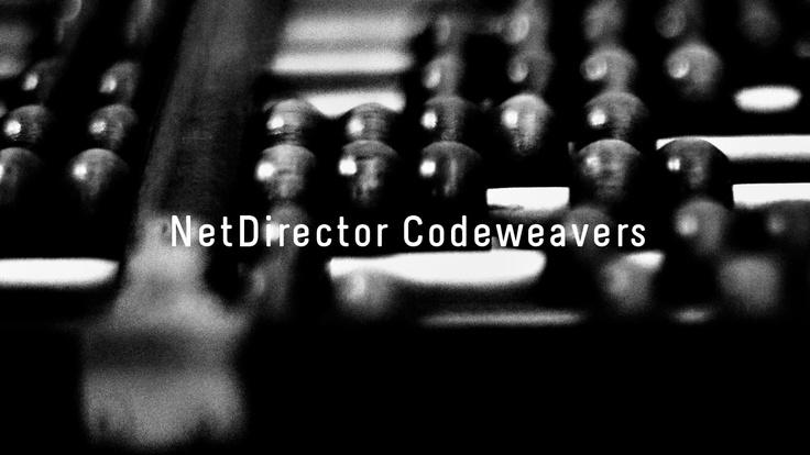 NetDirector Codeweavers