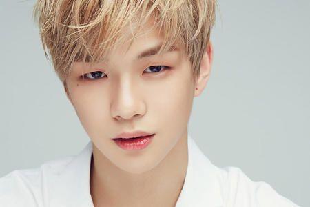 Kang Daniel   Registered in the Online Star Register for Kang Daniel