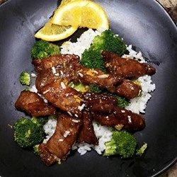 Crispy Orange Beef - Allrecipes.com