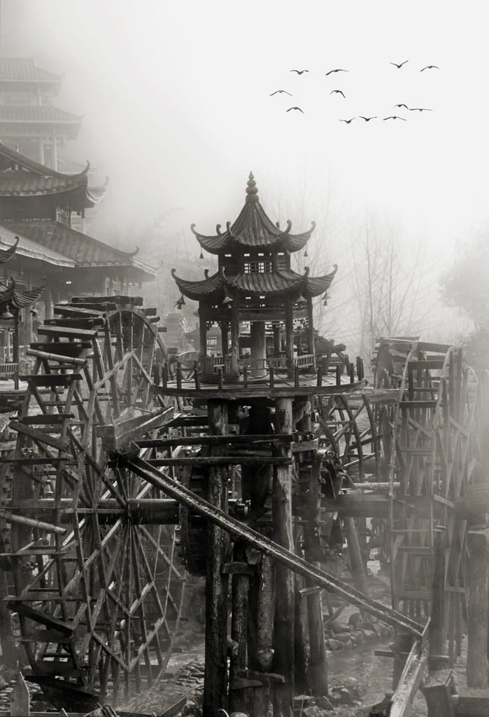 Les 564 meilleures images du tableau imperial china sur for Architecture chinoise