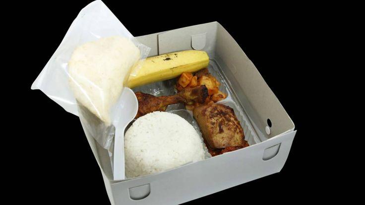 Pesanan Nasi Box Ibu Rendita di Pondok Cina, Depok | 081290432012