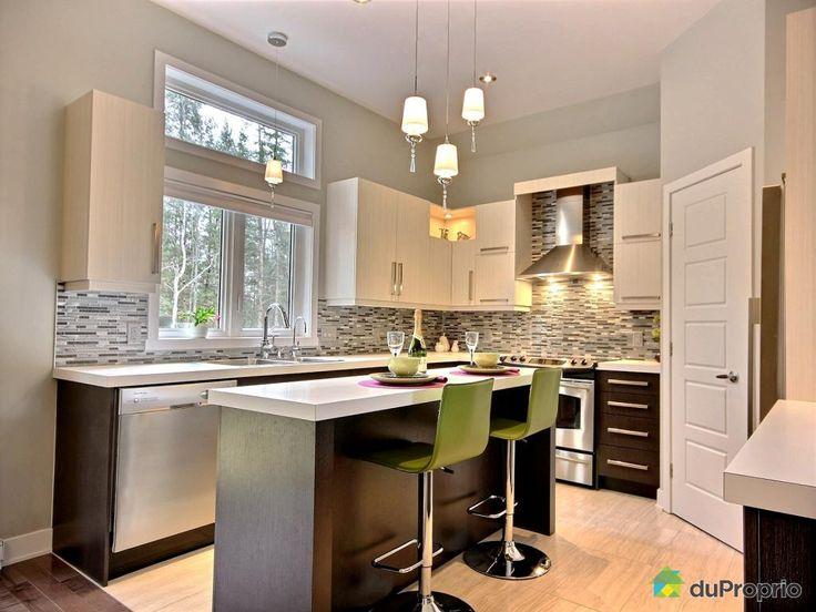 petite cuisine avec garde-manger walk-in - Recherche Google