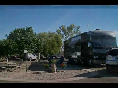 92 Best Arizona RV Resorts Images On Pinterest
