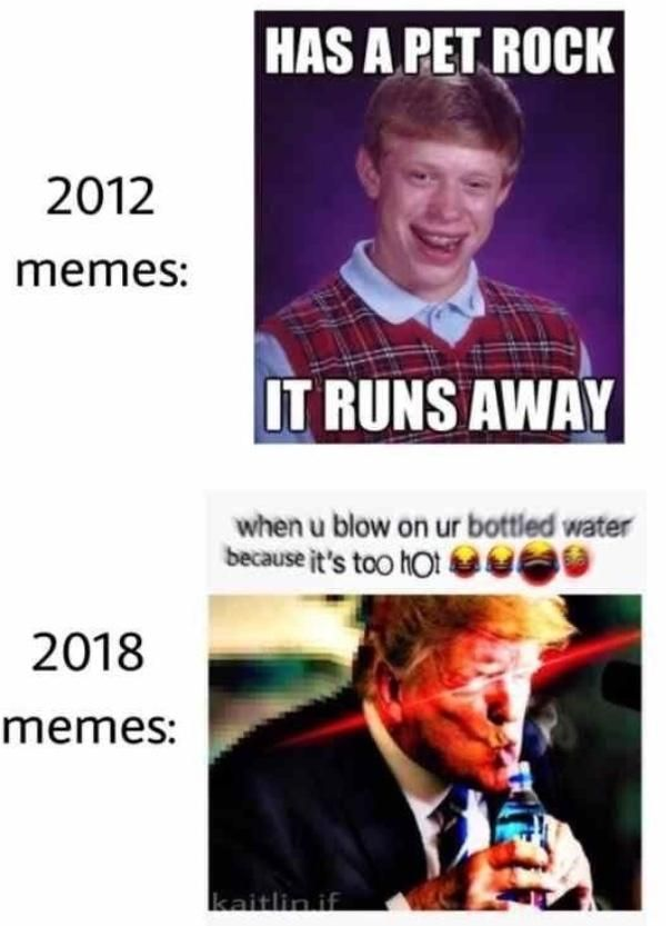 Imagine What 2019 Memes Are Like Funny Really Funny Stupid Funny Memes Stupid Memes