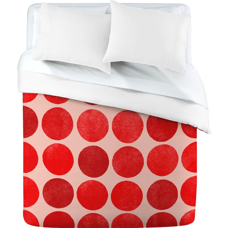 17 Best ideas about Red Duvet Cover on Pinterest | King size bed ...