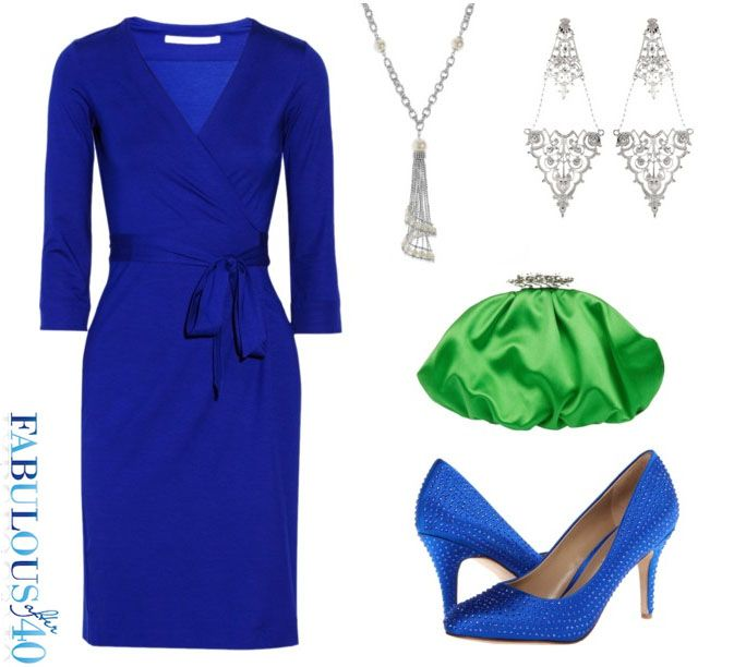 4 Top Trends in Holiday Party Dresses