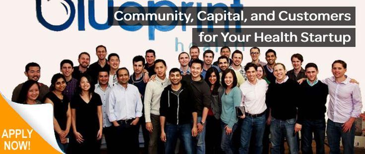 Blueprint Health Co-work - New York City