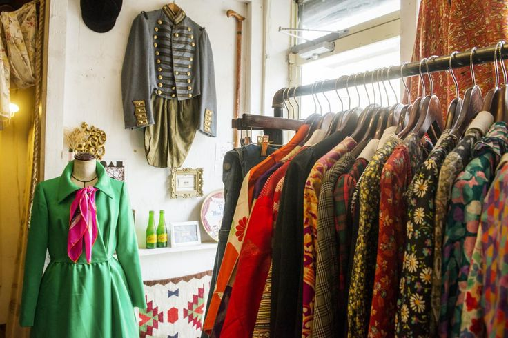 The 30 Best Clothing Stores In New Orleans Neworleans