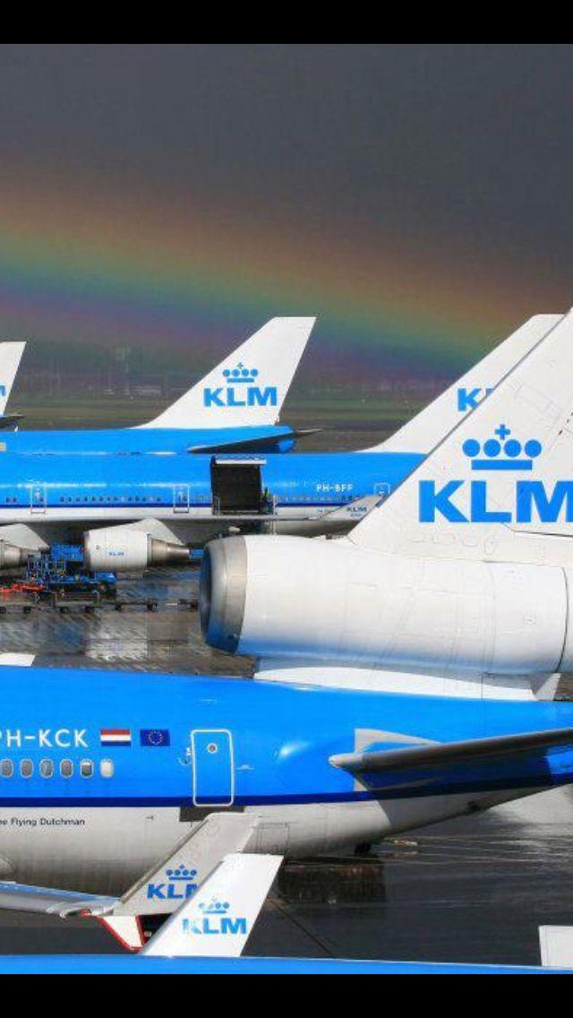 Klm - Zum Beispiel ab Bremen, Köln oder Nürnberg mit KLM weltweite Ziele ansteuern. Buchbar auf http://www.reisebuero-billiger.de