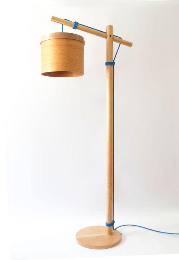 Interiors / Storytelling Furniture by Nueve Design Studio Photo — Designspiration