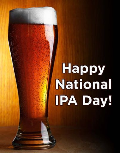 Barren Hill Brews for National IPA Day