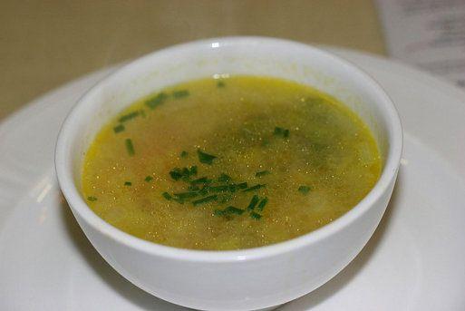 Sopa de verdura quemagrasa: recetas y consejos nutricionales