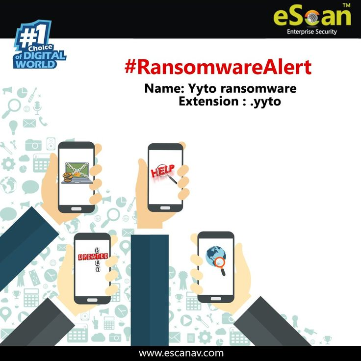 eScan AV (@eScan_tweet) | Twitter