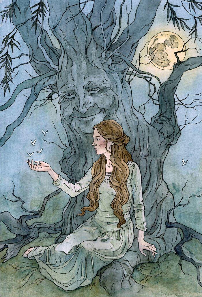 Willow, weep no more by liga-marta.deviantart.com on @deviantART