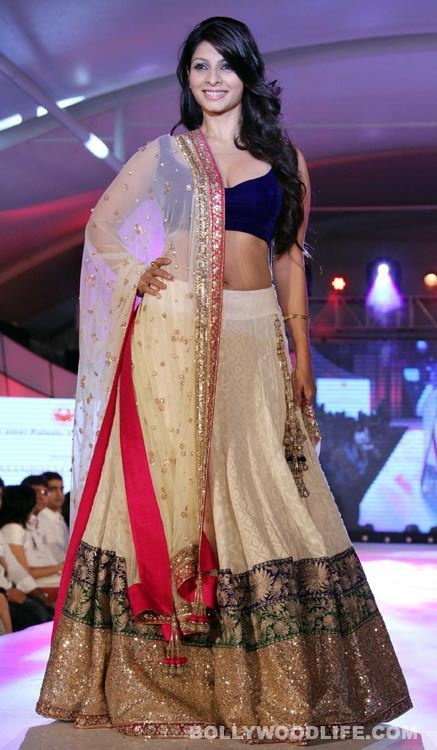 Indian Jewellery and Clothing: Manish malhotra collection