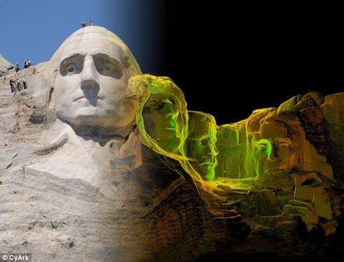 CyArk Group Makes 3D Backups of 500 World Landmarks (with images, tweets) · JohnnyKnox · Storify
