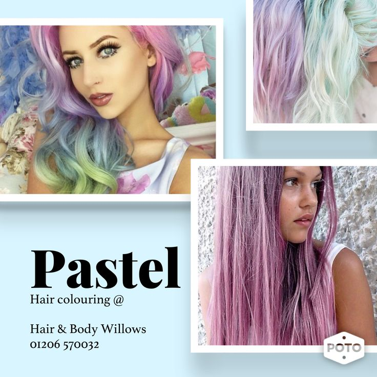 Patel Hair Colour, add a touch of Patel to your hair :)