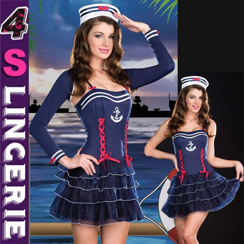 High End wholesale Blue Sailor Costume From China -Wholesale Lingerie,China Lingerie Manufacturer,Cheap Sexy Lingerie,Sexy Costumes Supplies,lingerie manufacturer,sexy lingerie,lingerie supplier,cheap lingerie china,lingerie wholesale