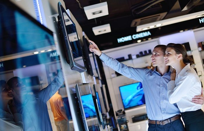 Electronics store – Buying guide for Best choices