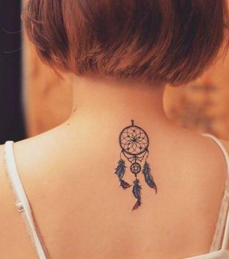 ▷ 50+ kleine Tätowierungen Frauen: die schönsten Motive mit Bedeutung   – Tattoo