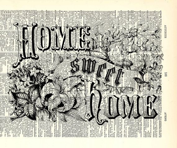 Home Sweet Home Vintage 91 best home sweet home images on pinterest   sweet home, drawings