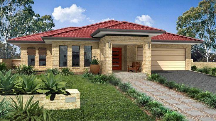 Best Monier Pgh Colourtouch House Monier Roof Tiles Marseille Burgundy Brick Hotham Qld Pgh 400 x 300