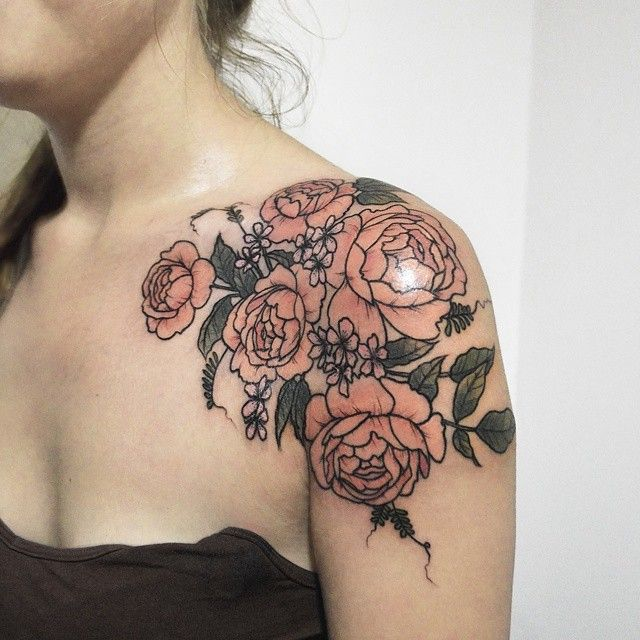 Best 25+ English Rose Tattoos Ideas On Pinterest
