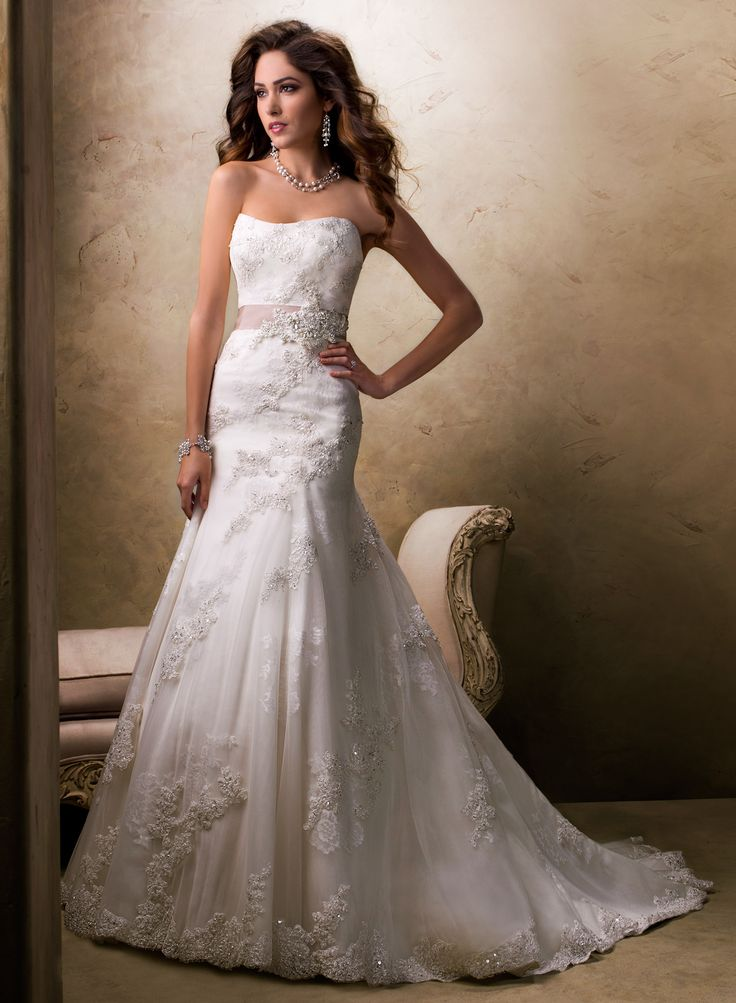 Nice Maggie Sottero Bridal Collection