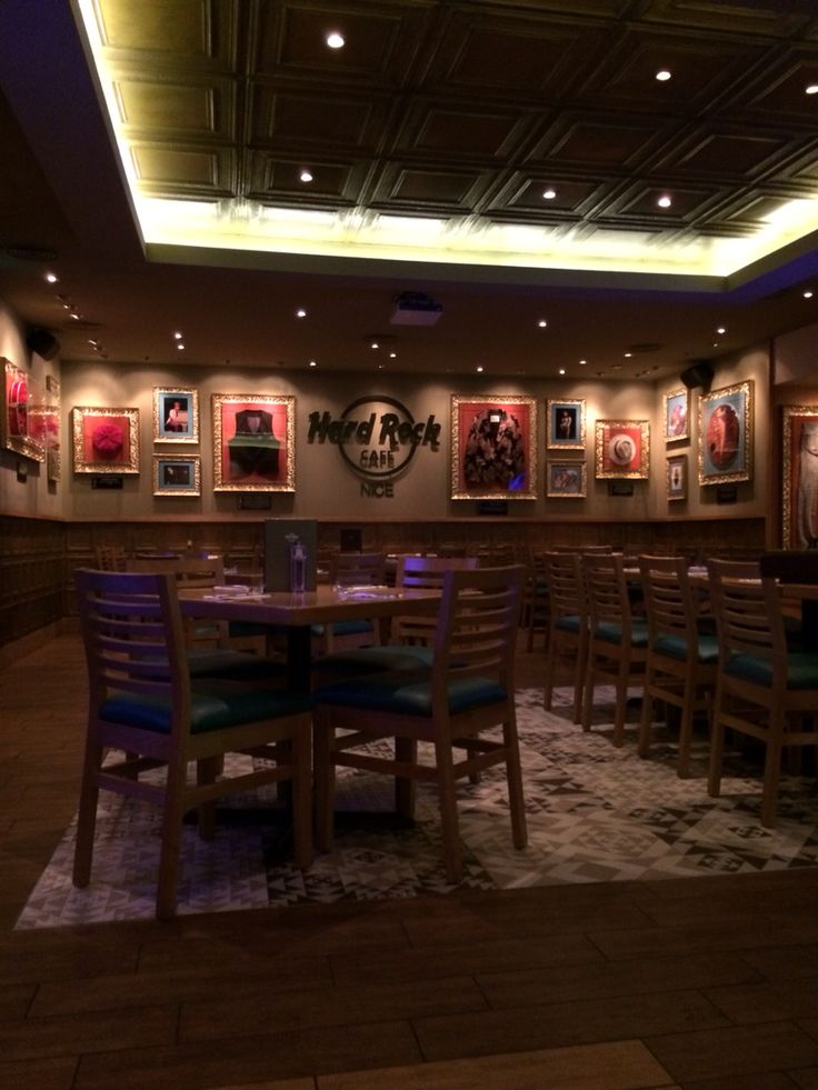 #hardrock #cafe #nice #france
