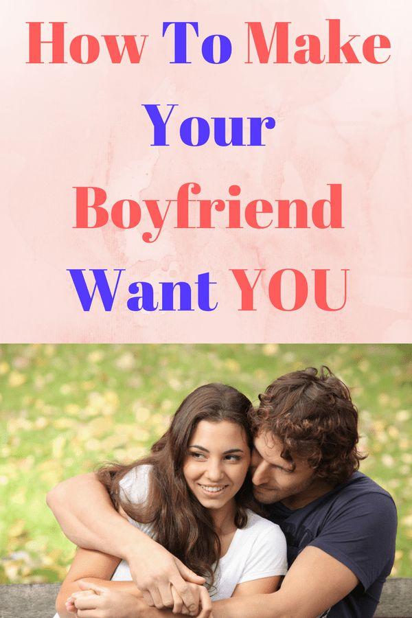 Kako, da si vaš fant želi, da se navežete-2622