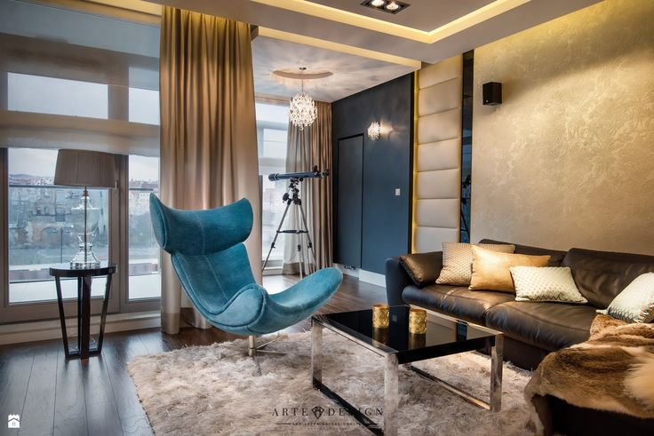 Wystrój wnętrz - Salon ze strukturą dekoracyjną na ścianie - pomysły na aranżacje. Projekty, które stanowią prawdziwe inspiracje dla każdego, dla kogo liczy się dobry design, oryginalny styl i nieprzeciętne rozwiązania w nowoczesnym projektowaniu i dekorowaniu wnętrz. Obejrzyj zdjęcia!