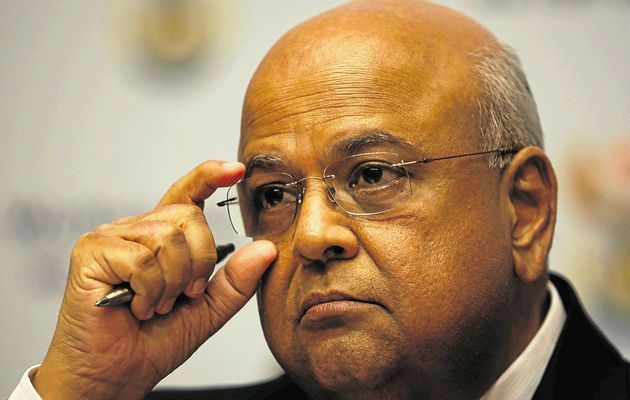 By Andile Mngxitama The Minister of Finance, Pravin Gordhan, is conflicted, compromised and captured by white settler monopoly capital. He is consequently not a fit and proper person to be the country's Minister of Finance. He must be fired by President Zuma without delay!The reasons for such a definite judgement are as follows: 1. Gordhan ...