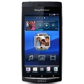 Sony Ericsson LT18I Xperia Arc S Blue