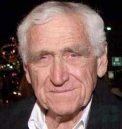 James Whitmore (October 1, 1921 – February 6, 2009). Born in White Plains, NY. Graduated from the Choat School and studied at Yale. Served in the US Marine Corps during WW II. Film, theatre and television actor best known for his roles in  the films Kiss Me Kate, Battle Cry, and Planet of the Apes.