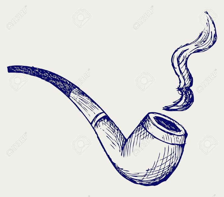 821 Best Images About Pipe Smoking Art On Pinterest